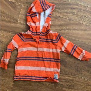 Infant Oshkosh shirt